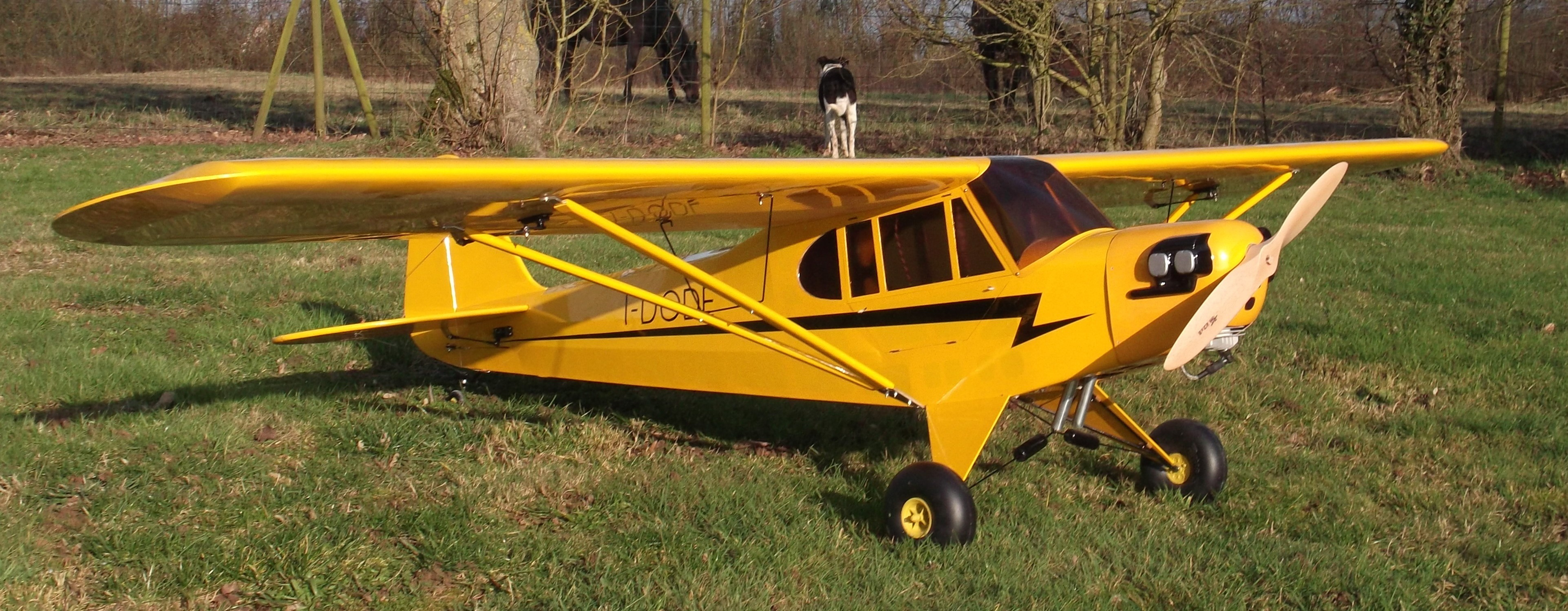 cub rc airplane with Piper J3 Cub 3m Goldwing Rc on E Flite Super Cub 25e 2 in addition Piper J 3 Cub 40 Arf Han4000 furthermore Showthread likewise Carbon Cub 15cc Arf Han5065 furthermore Balancing Rc Airplanes.