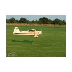 Rearwin Speedster 2,45m Beige Antique A2PRO Intermodel.fr