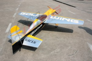 Corvus Racer 540 Goldwing RC - Intermodel.fr