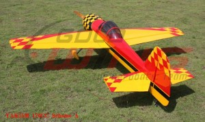 Yak 55M 170cc Goldwing RC - Intermodel.fr