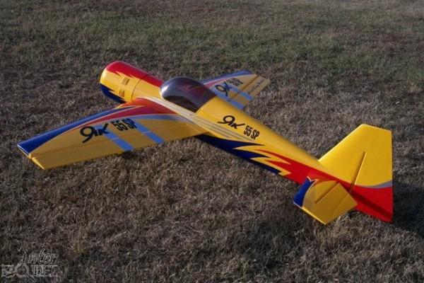 Yak 55SP A2PRO